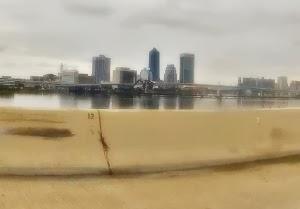Fuller Warren Bridge Sehenswerte Brücken in Jacksonville