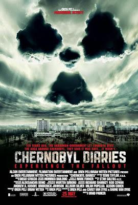 Chernobyl Diaries [Español Latino][2012]