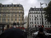 View ParisMontmartre in a larger map. Era em torno de 5 horas da tarde já . (cimg )