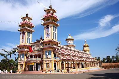 Khách sạn nhà nghỉ tại Tân Biên, Tây Ninh