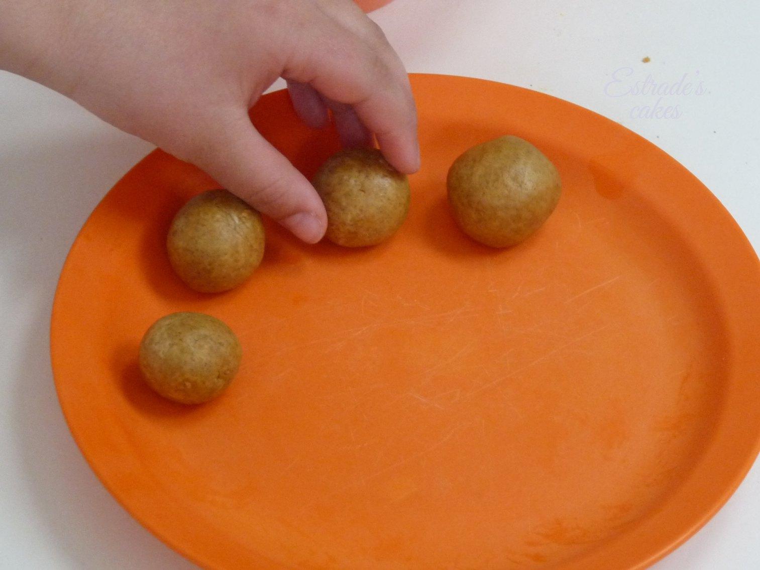 como hacer cake pops - 2
