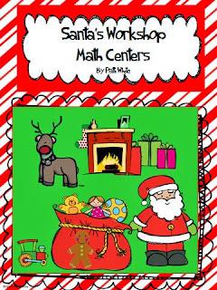 http://www.teacherspayteachers.com/Product/Santas-Workshop-Math-Centers-432689
