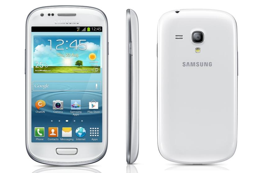 Samsung Galaxy S3 mini I8190 Full Specifications