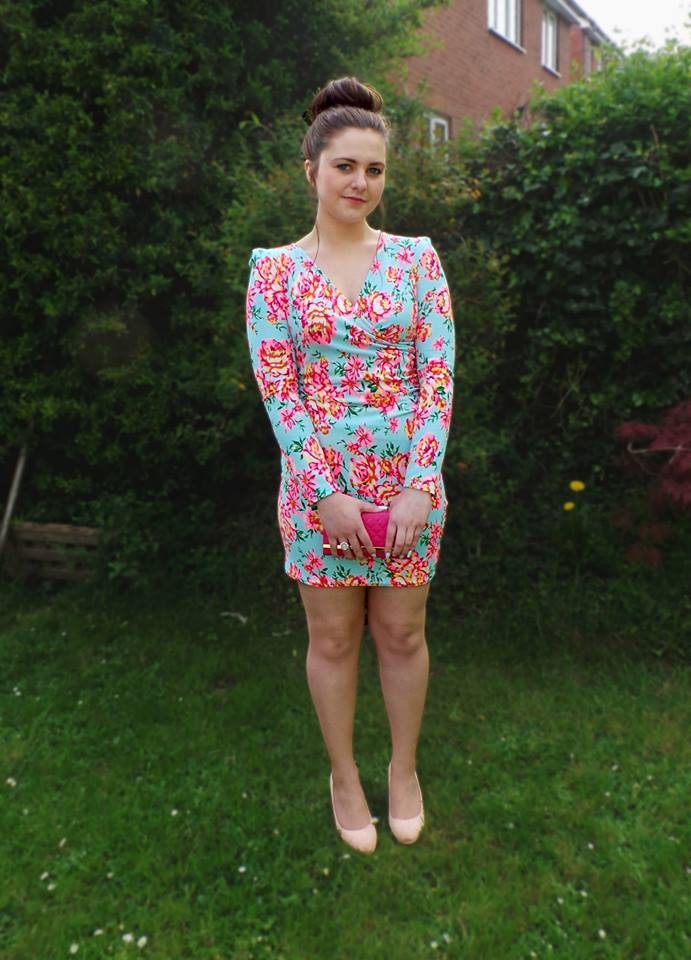 UK fashion blogger lauras all made up