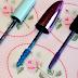 Szépsèg Otthon vendégposzt   A nyár slágere: színes szempillaspirálok tesztje