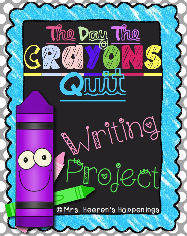 https://www.teacherspayteachers.com/Product/The-Day-the-Crayons-Quit-Writing-Project-1816090