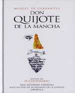 EL INGENIOSO HIDALGO DON QUIJOTE DE LA MANCHA