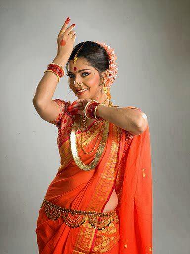 Maharashtrian girls !!!!