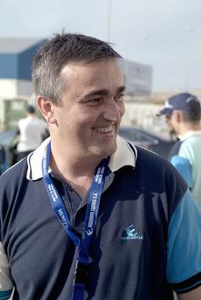 Antonio Aybar