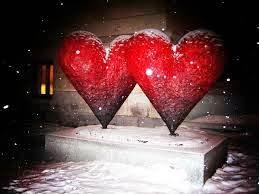 Mots d'amour a se dire entre amoureux