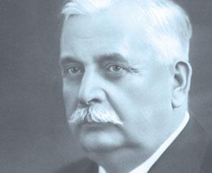 Oscar Kjellberg