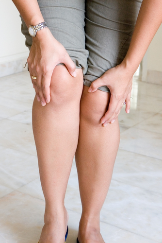 Knee Pain when Bending Care