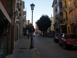 Costanilla