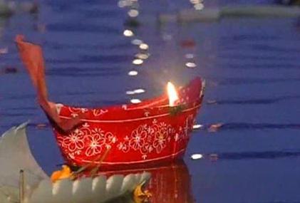 Ritual for Kartik Month