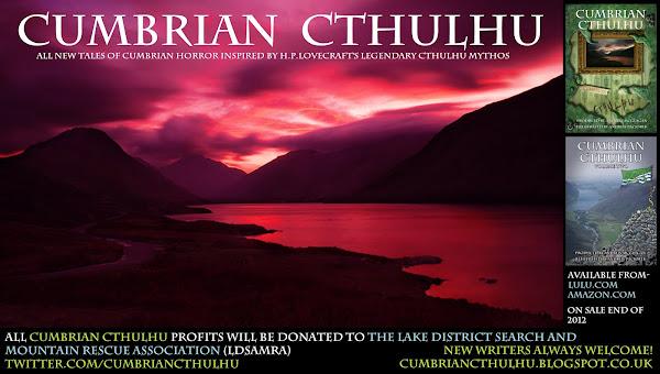 Cumbrian Cthulhu