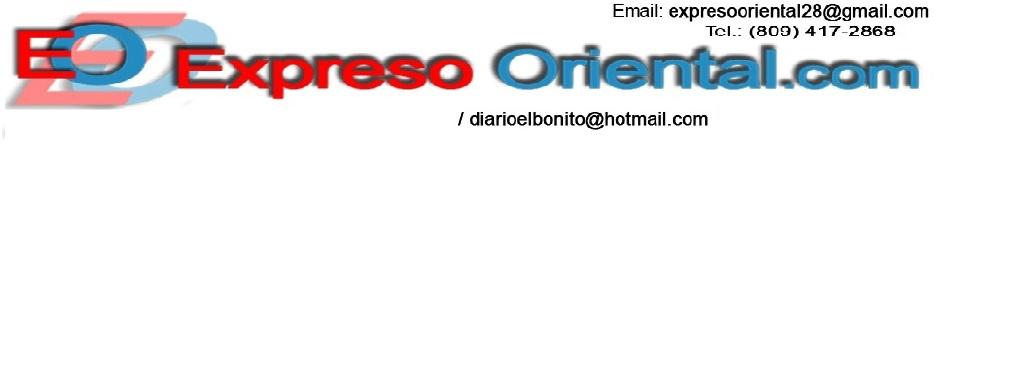 EXPRESOORIENTAL.COM MUSICA Y NOTICIAS 24 HORA