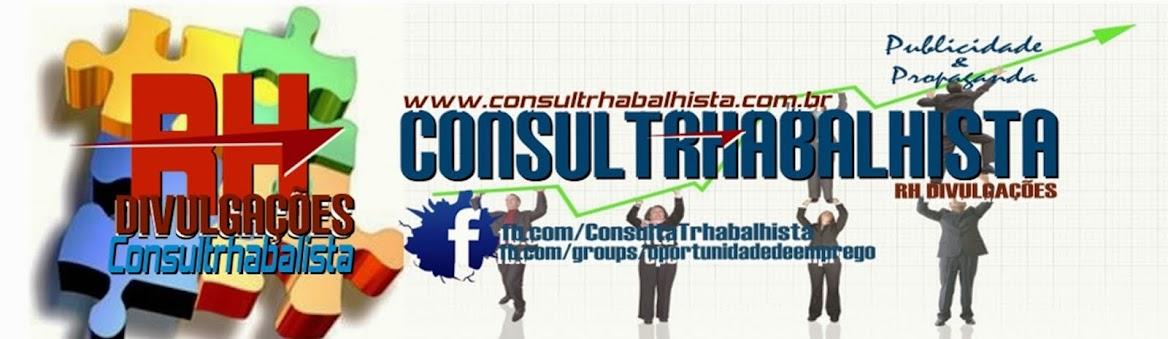 Consulta Trhabalhista