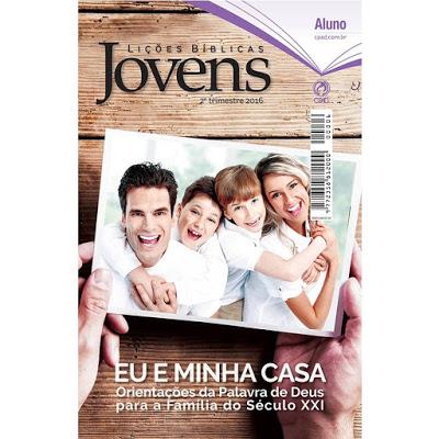 Revista de Jovens Online