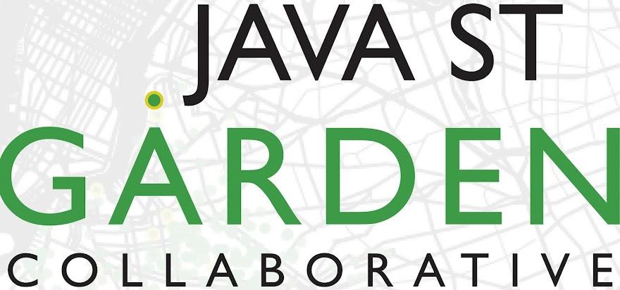 Java St Garden