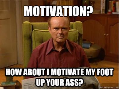 motivation meme