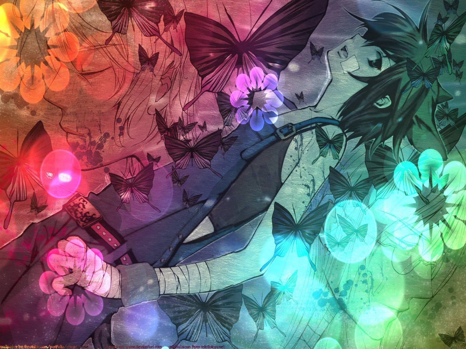 http://4.bp.blogspot.com/-3ukSpS4T_9A/UO32G2Z8I3I/AAAAAAAANCw/TCEDTYdoXHo/s1600/rainbow-flowers-brothers-nekomimi-loveless-cat-ears-anime-anime-boy-butterflies-ritsuka-aoyagi-bandages-seimei-aoyagi-wallpaper.jpg