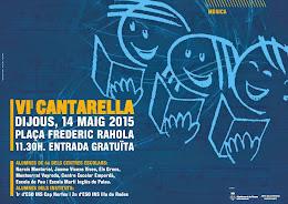 CANTARELLA 2015
