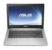 Buy Asus X455LA-WX002D Laptop & Rs. 4000 Cashback at Rs.24769 : Buytoearn