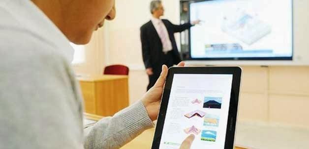Öğrencilere Müjde Tablet İhalesi yapıldı