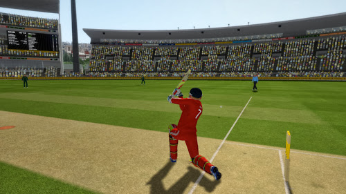 Ashes Cricket (2013) Full PC Game Mediafire Resumable Download Links