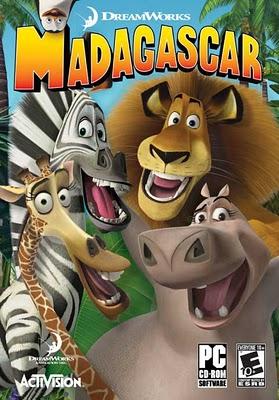 PC Games Full Free Download Madagascar 1 Game Free Download Full