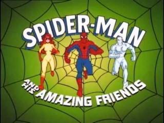 Spider-Man y Sus Sorprendentes Amigos | 3gp/Mp4/DVDRip Latino HD Mega