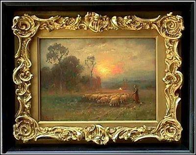 Frame Paintings: Frame Paintings Gallery