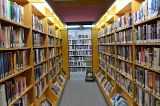 Arti Mimpi Perpustakaan