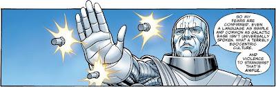 Uncanny X-Men #9 by Kieron Gillen (S) & Carlos Pacheco (A)
