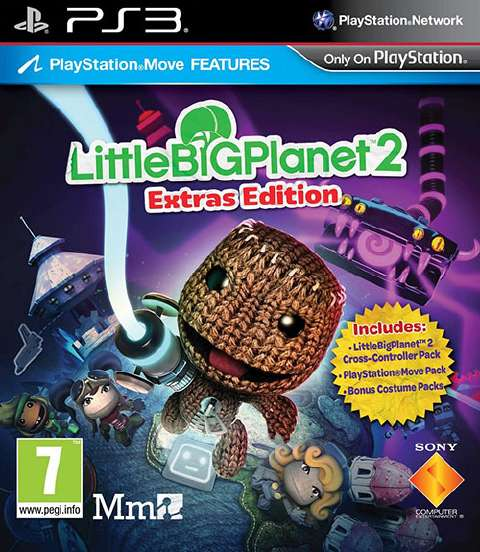 Little big planet pc game