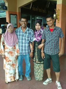 my family !