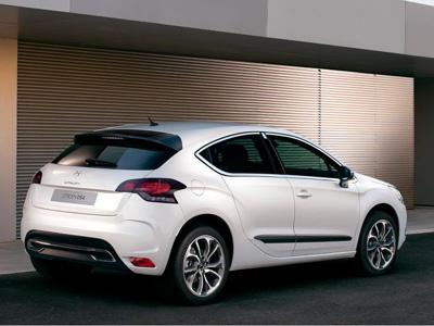 Popular Hyundai Cars 2012 Citroen Ds4 Cars Wallpaper Gallery And