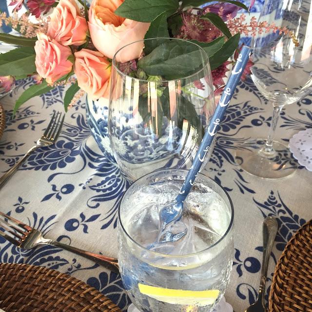 Kitchen Themed Bridal Shower Decoration Ideas