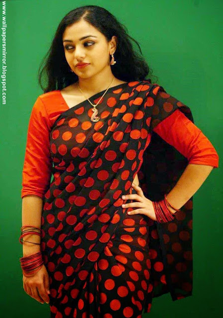 nithya menon latest hot photo gallery