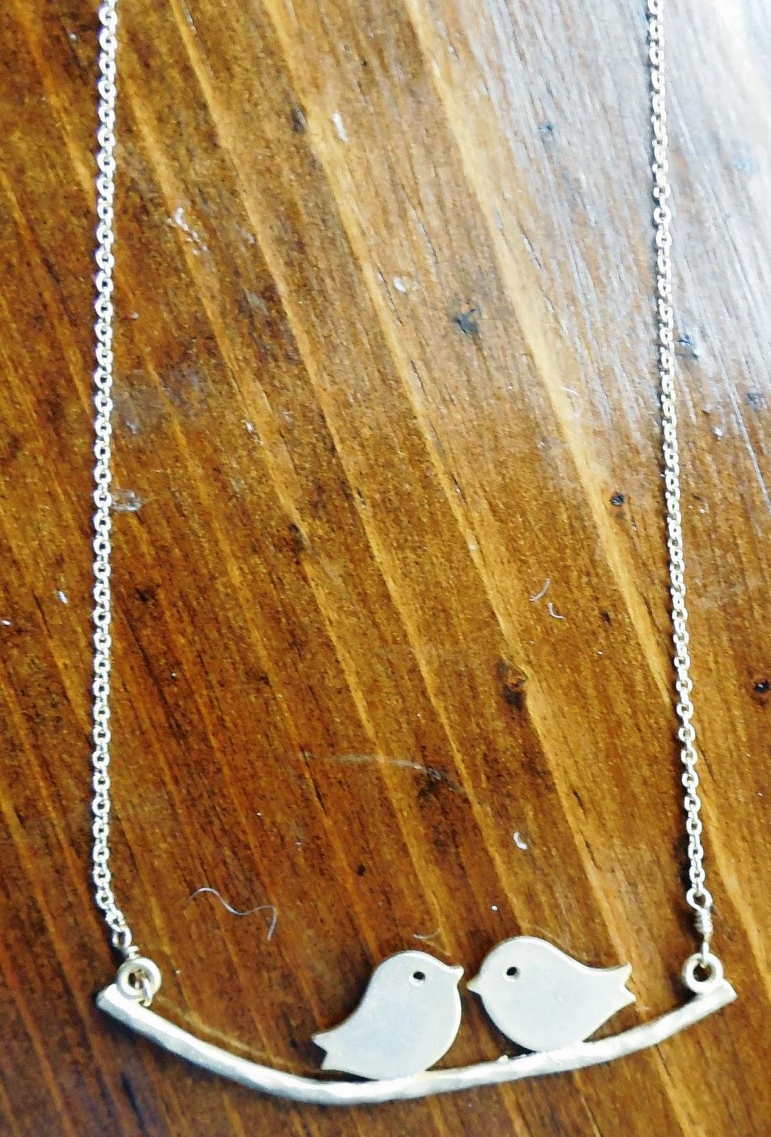 Adorn512 necklace
