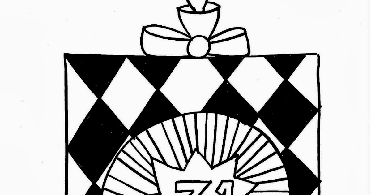 Room Decor Coloring Pages