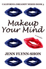 LATEST RELEASE BUY: MAKEUP YOUR MIND