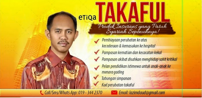 Etiqa Takaful - Etiqa Takaful Insurans