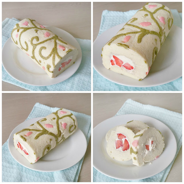 Swiss Rolls, Deco Cakes, Kids Cakes Ideas