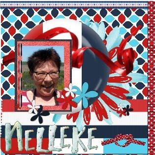 Juli 2016 Nelleke's siggie