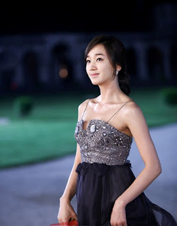 Soo Ae south korean girl