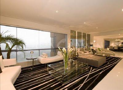 Decorando dormitorios fotos de salas elegantes y lujosas - Fotos de comedores elegantes ...