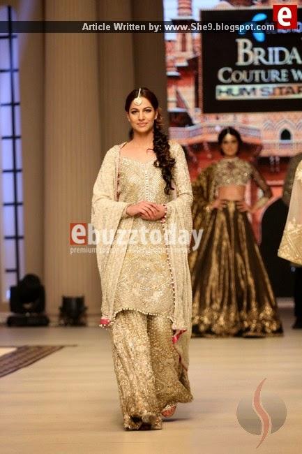 Faraz Manan Bridal Couture