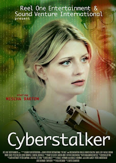 Cyberstalker [2012] [NTSC/DVDR] Ingles, Sub. Español Latino