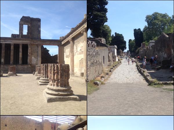 Itália | #3 - Pompeia